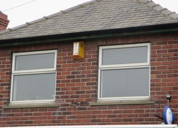 Thumbnail 3 bed flat to rent in Wakefield Road, Fitzwilliam, Pontefract