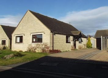 Thumbnail 3 bed bungalow to rent in Jordans Close, Willersey, Broadway