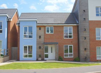 Thumbnail 2 bed terraced house for sale in Oldfield Road, Bromsgrove