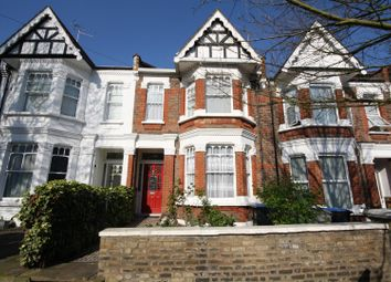 Thumbnail 4 bedroom property for sale in Crediton Road, London