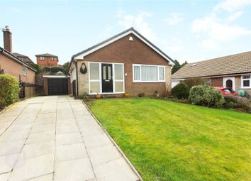 Thumbnail 3 bed bungalow for sale in The Strand, Horwich, Bolton, Greater Manchester