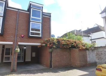 Thumbnail 2 bed detached house to rent in Strand Street, Sandwich