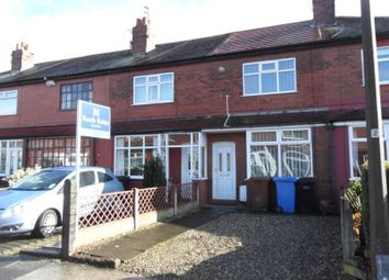 Thumbnail 2 bed property to rent in Baslow Grove, Stockport