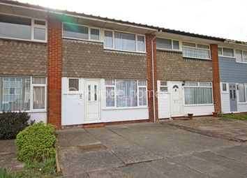 Thumbnail 3 bed terraced house for sale in Foreness Close, Kingsgate, Broadstairs