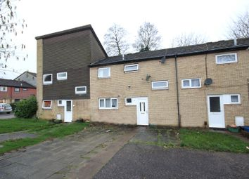 Thumbnail 3 bedroom terraced house for sale in Moorfield Square, Northampton, Northamptonshire.