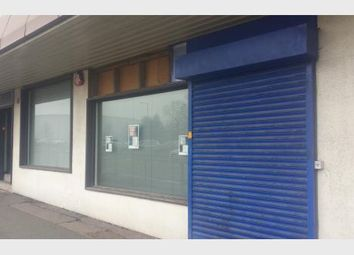Thumbnail Retail premises to let in 157 Avon Road, Cannock