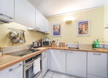 Thumbnail 1 bed flat to rent in Alamaro Lodge, Greenwich Millennium Village
