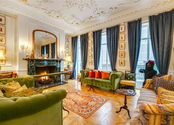 4 bed terraced house for sale in Charles Street, Mayfair, London W1J