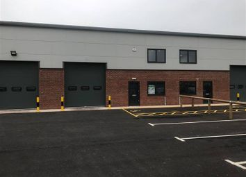 Thumbnail Industrial to let in Beech Business Park Bristol Road, Bridgwater