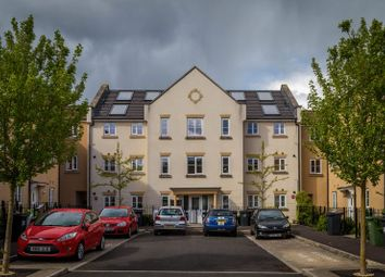Thumbnail 2 bed flat for sale in Wood Mead, Cheswick Village, Bristol