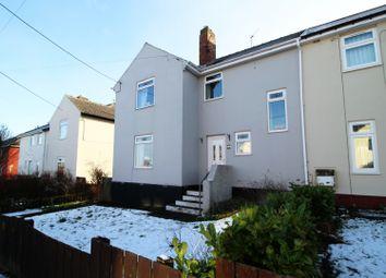 Thumbnail 3 bedroom semi-detached house for sale in Kingston Avenue, Durham, Durham