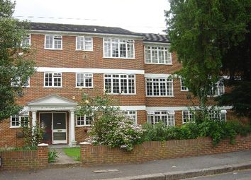 Thumbnail 1 bed flat to rent in Witham Road, Isleworth
