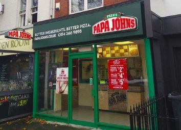 Thumbnail Retail premises for sale in 289 Ecclesall Road, Sheffield, South Yorkshire