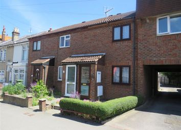 Thumbnail 2 bed terraced house for sale in Twyford Avenue, Portsmouth