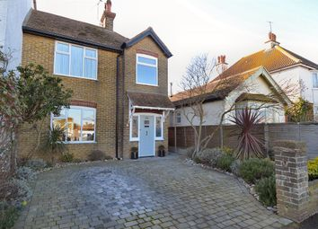 Thumbnail 3 bed semi-detached house for sale in Northwood Road, Tankerton, Whitstable