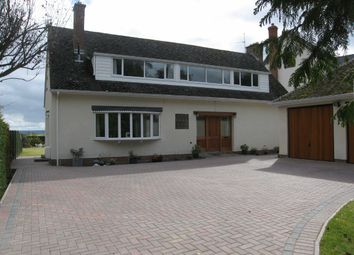 Thumbnail 4 bed detached house to rent in Lyth Hill Road, Bayston Hill, Shrewsbury