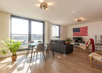 Thumbnail 2 bed flat for sale in Bloom House, Bermondsey Works, Verney Way