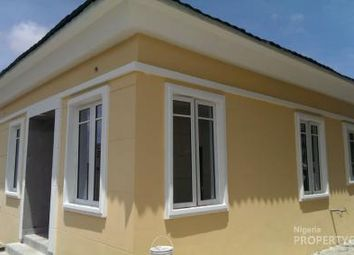 Thumbnail 6 bedroom detached house for sale in 6 Bedroom Detached Duplex With Bq, Airport Road Abuja, Nigeria
