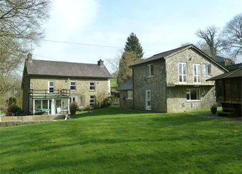 Thumbnail 11 bed detached house for sale in Cwm Morgan, Newcastle Emlyn, Carmarthenshire