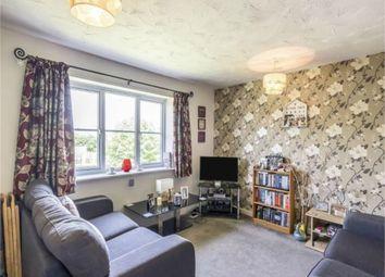 Thumbnail 2 bed maisonette to rent in Windsor Court, Gillingham, Kent
