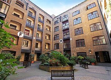 Thumbnail 4 bed flat for sale in Telfords Yard, London