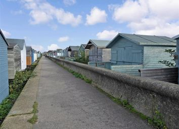 Property for sale in West Beach, Whitstable, Kent CT5