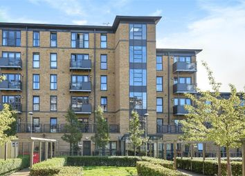 Thumbnail 2 bed flat for sale in Weightman House, 124A Spa Road, London