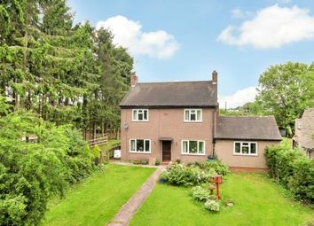 Thumbnail 3 bed detached house for sale in Croxden, Uttoxeter