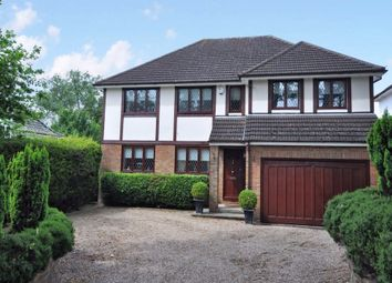 Thumbnail 5 bed detached house for sale in Marsh Lane, Mill Hill, London