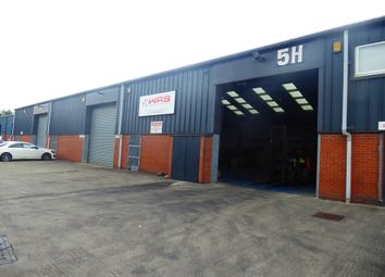 Thumbnail Industrial to let in Cricket Street, Wigan