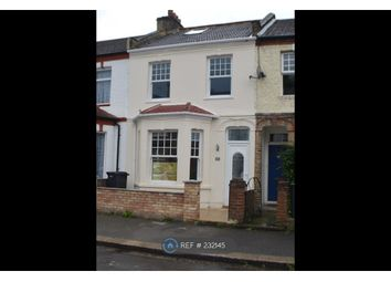 Thumbnail 4 bedroom terraced house to rent in Malcolm Road, London