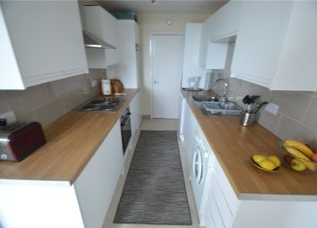 Thumbnail 3 bed flat to rent in Maybourne Grange, Turnpike Link, Croydon