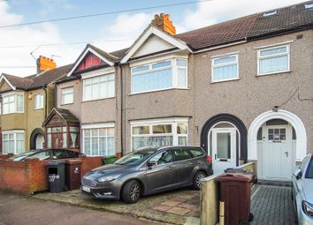 3 bed terraced house for sale in Waverley Gardens, Barking IG11