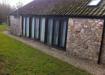 Thumbnail 1 bed barn conversion to rent in Old Hill, Bristol