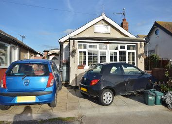 Thumbnail 2 bed detached bungalow for sale in Lavender Walk, Jaywick, Clacton-On-Sea