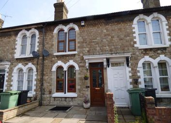 Thumbnail 3 bed terraced house for sale in Waterlow Road, Maidstone, Kent
