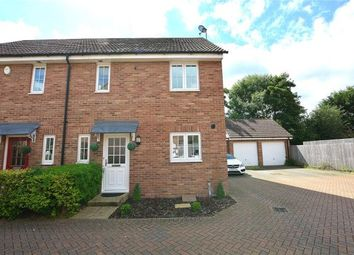 Thumbnail 3 bed property for sale in Rumbles Way, Little Canfield, Dunmow, Essex