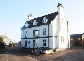 Thumbnail Pub/bar to let in Ellesmere, Shropshire