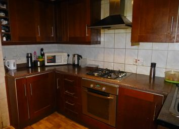 Thumbnail 3 bed terraced house to rent in Alperton, Wembley