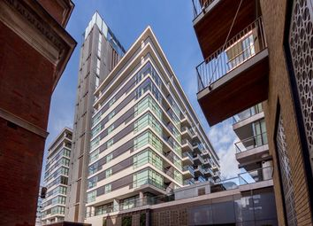 Thumbnail 2 bed flat to rent in Balmoral House, London
