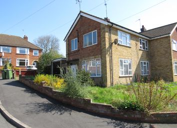 Thumbnail Semi-detached house for sale in Westover Road, Braunstone, Leicester