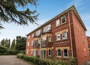 Thumbnail 2 bed flat to rent in 24-26 Archers Road, Southampton