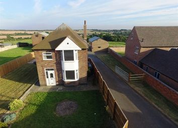 Thumbnail 3 bed detached house to rent in Redholme, 104 Ashby Road, Swadlincote