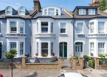 Thumbnail 2 bed flat for sale in Upham Park Road, Chiswick, London