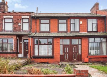 4 bed terraced house for sale in Wigan Road, Bolton BL3