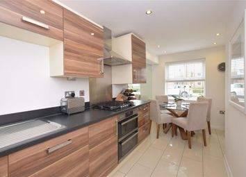 Thumbnail 4 bed town house for sale in Tudor Crescent, Portsmouth, Hampshire