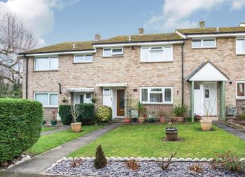 Thumbnail 3 bed terraced house for sale in Mead Way, Midhurst, West Sussex, .