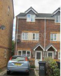 Thumbnail 3 bed shared accommodation to rent in Goods Yard Close, Loughborough