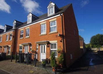 Thumbnail 3 bed semi-detached house for sale in The Shearings, Swindon