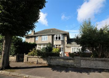 Thumbnail 2 bed flat for sale in Keswick Road, Bournemouth, Dorset